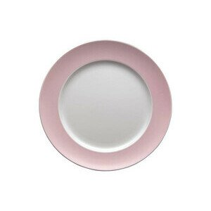 Frühstücksteller 22 cm Sunny Day Light Pink Thomas