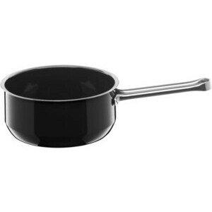 Stielkasserolle 18 cm Compact Black Silit