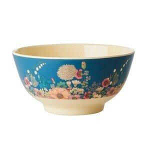 Schüssel Blume Rice