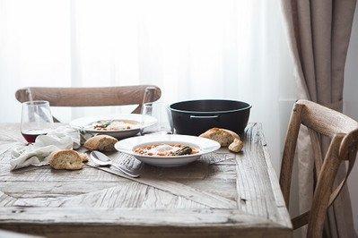 Tafel- und Menülöffel bestellen und Tischbesteck komplettieren