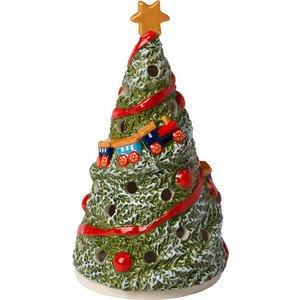 Windlicht 15cm Tannenbaum Christmas Light Villeroy & Boch