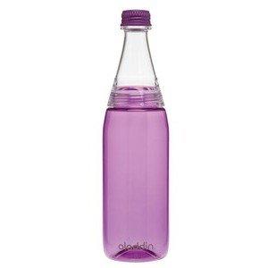 Trinkflasche 600 ml Fresco Lila Aladdin
