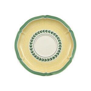 Suppenuntertasse 17 cm rund mit Spiegel French Garden Fleurence Villeroy & Boch