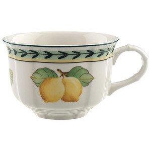 """Tee-Obertasse 200 ml rund """"French Garden Fleurence"""" Villeroy & Boch"""