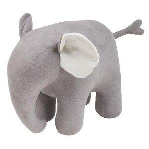 Dekofigur Elefant Arne grau 22x30x18 cm Eightmood