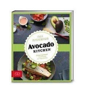 Buch: Avocado Kitchen ZS Verlag