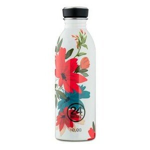 Trinkflasche 1 l Urban Bottle Cara 24bottles