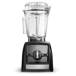 Standmixer A2300i ASCENT Series schwarz Vitamix