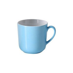 Becher m.H. 0,32 ltr. Solid Color hellblau Dibbern