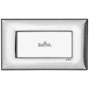 Bilderrahmen 4x9cm Silver Collection Arch Rosenthal