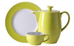 Solid Color Limone (Porzellan)