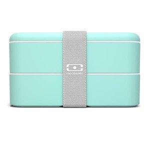 Lunchbox Bento MB Original Matcha Monbento