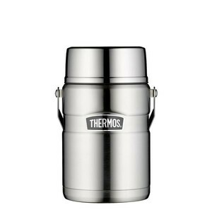 Thermobehälter 1,2 l Stainless King Thermos