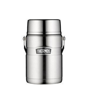 Isolierspeisegefäß 1,2 l Stainless King Thermos