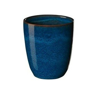 Becher 0,25 l Saisons midnight blue ASA
