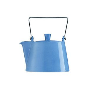 Teekanne 1,15 ltr. 6 Pers. Tric Blau Arzberg