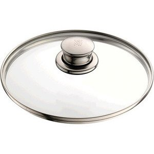 """Deckel """"Diadem Plus"""" rund Ø 24,0 cm Glas WMF"""