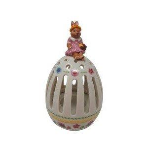 Teelichthalter Ei 16cm Bunny Tales Villeroy & Boch