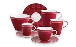 Caffe Club Uni Berry (Porzellan)