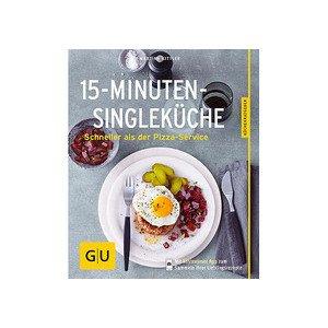 Buch: 15-Minuten-Single Küche Küchenratgeber Gräfe und Unzer