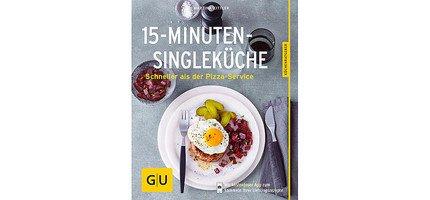 Buch: 15-Minuten-Single Küche Küchenratgeber - Weitere Bücher ...