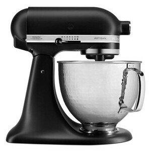 Küchenmaschine 4,8 l Artisan schwarz KitchenAid