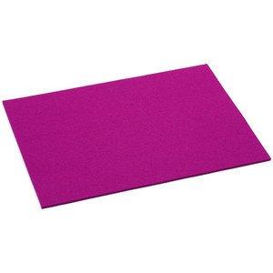 45x35 cm Tischset pink 32 Hey-Sign