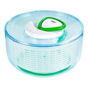 Salatschleuder Easy Spin grün Zyliss