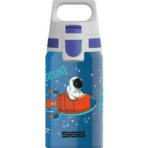 Trinkflasche 0,5 l Space Sigg