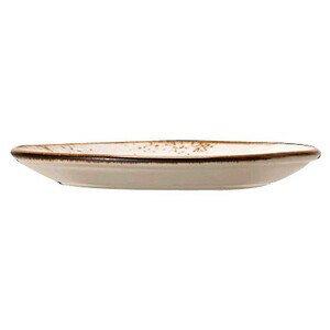 Untertasse 14,5cm zu 22,8cl+34cl 1155 Craft White Steelite