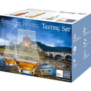 Whisky Tasting Set 2er GK Highland Aktion -- Schott Zwiesel