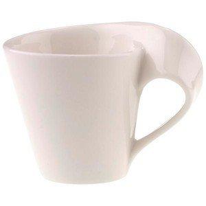 "Espresso-Obertasse 80 ml konisch ""New Wave Caffe"" Villeroy & Boch"
