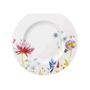 """Speiseteller 27 cm """"Anmut Flowers"""" Villeroy & Boch"""