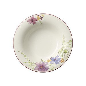 "Suppenteller 23,0 cm ""Mariefleur Basic"" Villeroy & Boch"