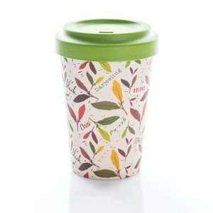 Bamboo Cup Tea Time chic mic