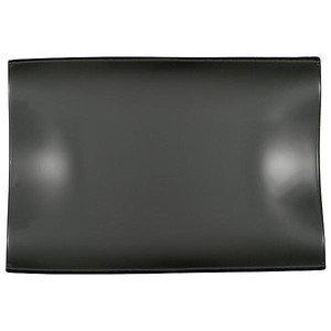 Gourmetplatte 32 x 21 cm Cera black Villeroy & Boch