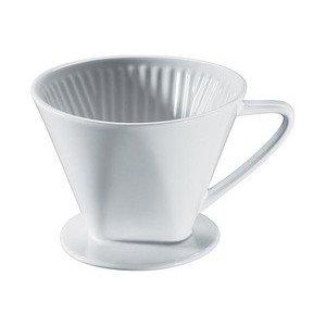 Kaffeefilter Größe 4 Porzellan Cilio