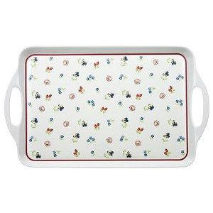 Tablett 48x29,5x2,8cm Petite Fleur Kitchen Villeroy & Boch