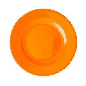 Teller Ø 20cm orange Rice