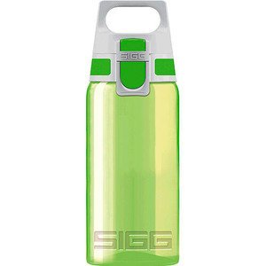 Trinkflasche 0,5 l Viva One Green Sigg