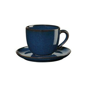 Cappuccinotasse 0,23 l Saisons midnight blue ASA