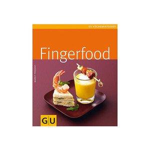 Buch: Fingerfood Küchenratgeber Gräfe und Unzer