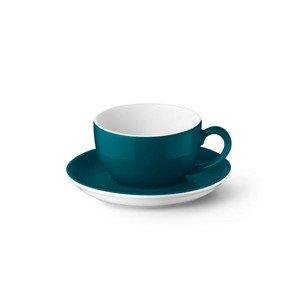 Espresso Obere 0,1 l Solid Color petrol Dibbern