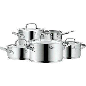 Topf-Set 5tlg Gourmet Plus WMF
