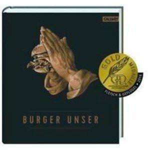 Buch: Burger Unser Callwey Verlag