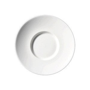 Gourmet Teller 25 cm Bone China Grand Dining Dibbern