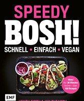 Speedy Bosh! © EMF Verlag Lizzy Mayson Buchcover
