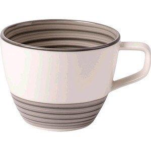 Kaffee Obere 0,25 ltr. Manufacture Gris Villeroy & Boch