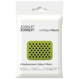 Ersatz Geruchsfilter 2er Set Joseph Joseph