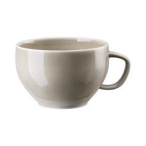 Tee-Obertasse Junto Pearl Grey Rosenthal